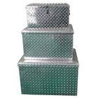 Beverage aluminium ice box, car cooler box, ice storage box|Professional manufacturer