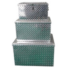 Beverage aluminium ice box, car cooler box, ice storage box|Professional manufacturer