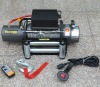 9500lb Electric Winch for Jeep