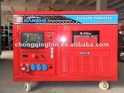 silent generator With CE & ISO/China original generator