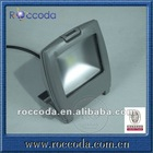 new model ip65 10w floodlight for outdoor