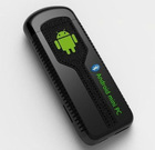 Updated Version Dual Core Bluetooth Mini PC UG007 Android 4.1 RK3066 1.6GHz 8GB External 3G TV BOX