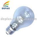 GLS PS50 PS60 A15 A19 incandescent bulbs 40W-100W