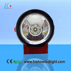 New rechargeable led cap lamp