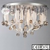 MODERN CHANDELIERS GLASS CRYSTAL CEILING LAMP MD4813/28