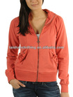 Ladies' university hoodies