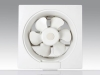 Full Plastic Exhaust / Ventilation Fan