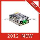 New 15W Switch Mode Power Supply