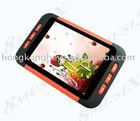 3.5 inch LCD Video MP4/ MP5 player