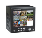 4ch/8ch LCD/DVR combos