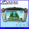 "7"" HYUNDAI IX35 2 din Car DVD Player, Car Original Fit DVD with GPS, ISDB-T/DVB-T etc"