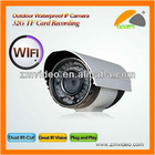 1.3 Megapixel IR IP PTZ Camera