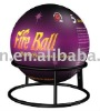 Auto portable Fire-Extinguisher Ball