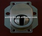 High Quality Security Cylinder Lock Guard Protector