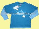 Supply OEM T-shirt 043 baby wear