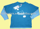 Supply OEM T-shirt 043 baby wear