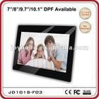 10.1 inch Full Function Digital Photo Frame
