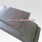 pure Titanium Square sheet
