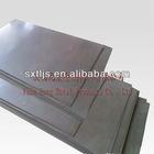 pure Titanium Square sheet