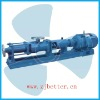screw pump (G series)