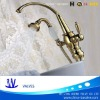 fashion/ classic style/ gold-plated/ bathtub /bathroom accessories gold shower faucet