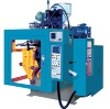 Single Station Blow Moulding Machine