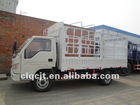 Top quality famous Foton stake cargo truck