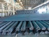 Hot rolled ribbed steel-bar