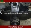 Suspension parts for semi trailer