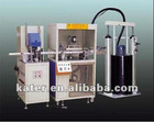 Double-card Sealing Machine for flexible sausage