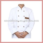 2012 Classic chef and restaurant uniforms