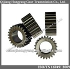 Howo truck ZF 5S-150GP 5S-111GP gearbox planetary gear 1286298902