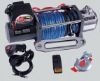 synthetic Rope winch SEC10000W