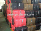 plastic luggage cart