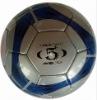size 5 pu hand stitched football