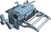Automatic feeder (for high speed punch press work)