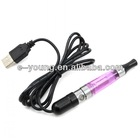 Black variable voltage ego vv pass through