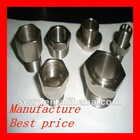 2012 TOP SALE Cnc Machining Part For Promotion Use