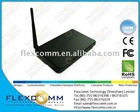 Ralink RT3050 based 3G WCDMA 1 WAN 4 LAN Ethernet Wireless Router - Manna10