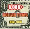 dollar items