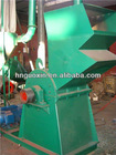 Reliable performance metal can crusher machine