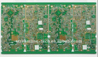 Six layers impedance PCB board