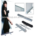 Roll Up Banner Stand,retractable banner stand