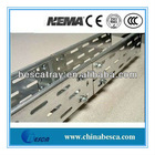 aluminum perforated steel c strut channel