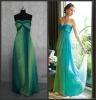 ED003 Free shipping Real samples sexy lady bridesmaid dress