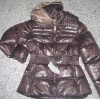 Lady's Padded Jacket