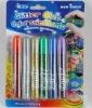 Lovely glitter glue pen kit