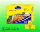 4g HALAL Fish Seasoning Cube
