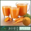 Carrot Juice Powder Extract 1%~99% Beta Carotene