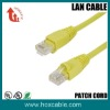 FLUKE PASS PATCH CORD CAT5E CAT6 UTP Cable